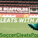 Best soccer cleats with ankle support - Reviews and buying guide!