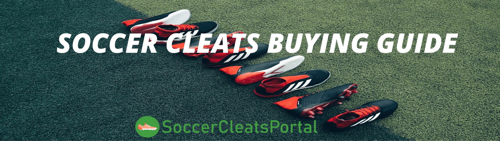 SOCCER CLEATS BUYING GUIDE FEATURED IMAGE